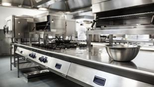 Kitchen Deep Clean